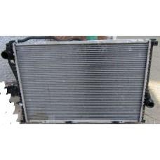 Радиатор основной  BMW E-39