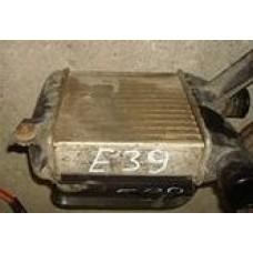 Радиатор  интеркулера  BMW E-39