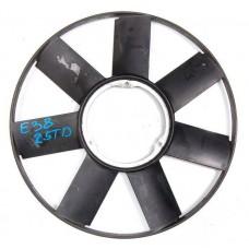 Вентилятор к двиг. 2.5 tds   BMW E-39