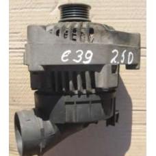 Генератор для двигателя 2.5 tds BMW E-39
