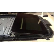 Люк электр. крышка стекло BMW E-39