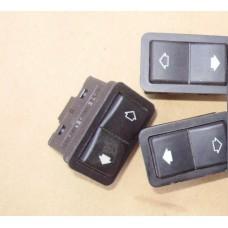 Кнопки задних подъёмников  BMW E-39