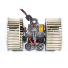 Двигатель печки BMW E-39