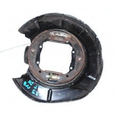 Тормозной механизм правого  ручника седан BMW E-39