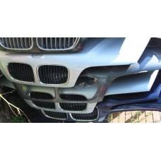 капоты разные  BMW     Е-39
