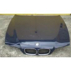 Капот BMW E-39