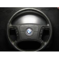 Подушка руля   мульти . управлением  BMW E-39