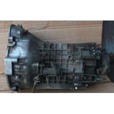Коробка передач . Механика  к дв. 2.5 tds   BMW E-39