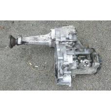 Коробка передач . Механика  1.9 D  TD    VW TRANSPORTER T4