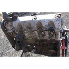 Двигатель 2.5 tdi    AGV    VW TRANSPORTER T4