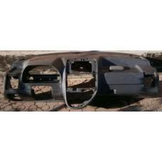 Тарпеда  с бардачком под подушку безоп.  MERCEDES VITO 638