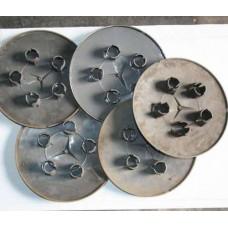 Колпаки на диски  MERCEDES VITO 638