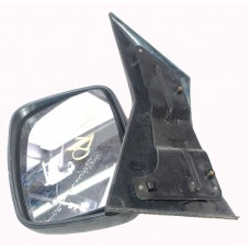 Зеркало левое   ручное  Vito 638