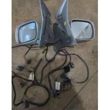 Зеркала электро  V-CLASS  Vito 638