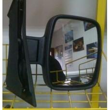 Зеркало правое ручное  Vito 638
