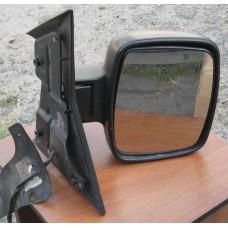 Зеркало правое электро   Vito 638