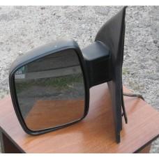 Зеркало левое электро Vito 638