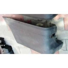 Клык заднего бампера левый    MERCEDES VITO W639